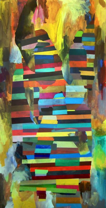 Nick Lakowski artwork