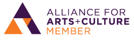 Alliance for Arts and Culture Member
