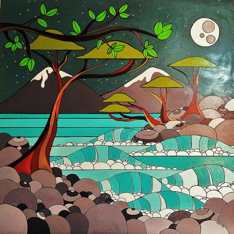 Marina Wright artwork